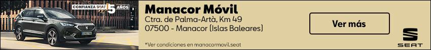 Manacor Movil